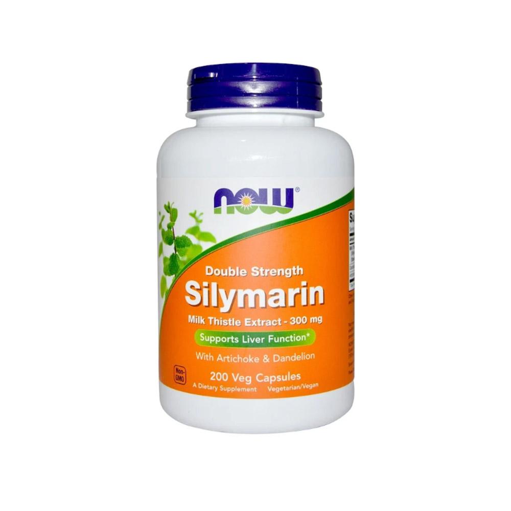 나우푸드 실리마린 300mg 200 베지캡슐, 단품, 단품