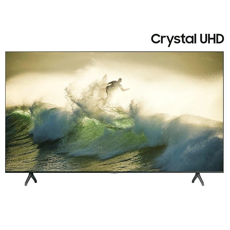 삼성 UHD 스마트TV 55인치 (KU55UT7000FXKR) 벽걸이무료설치