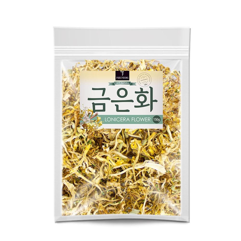 퓨어영 국산 금은화 150g, 1봉
