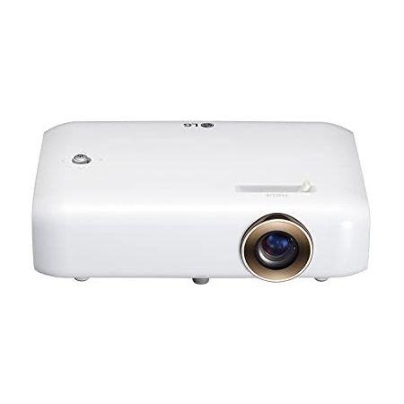[가격문의]LG Minibeam Ph550 3D Ready Dlp Projector - 720P - HDTV - 16:9, 상세 설명 참조0