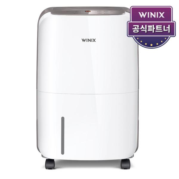 [위닉스] [공식파트너](특) 뽀송 제습기 10리터 DXAE100-JWK, 상세 설명 참조