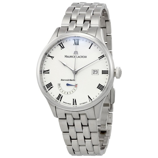 [MP6807-SS002-112] Masterpiece Automatic Men's Watch MP6807-SS002-112