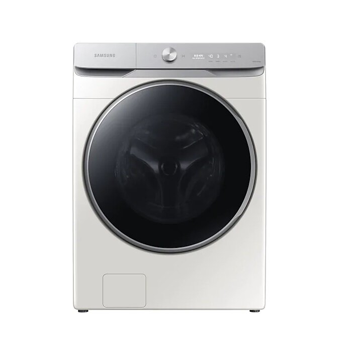 [삼성] 그랑데 세탁기AI 23kg WF23T8500KE, 단일상품