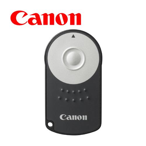 캐논 RC-6 무선 리모콘-EOS 600D/550D/500D/450D/400D/350D/60D/5D Mark II/7D-벌브 지원, 단일상품