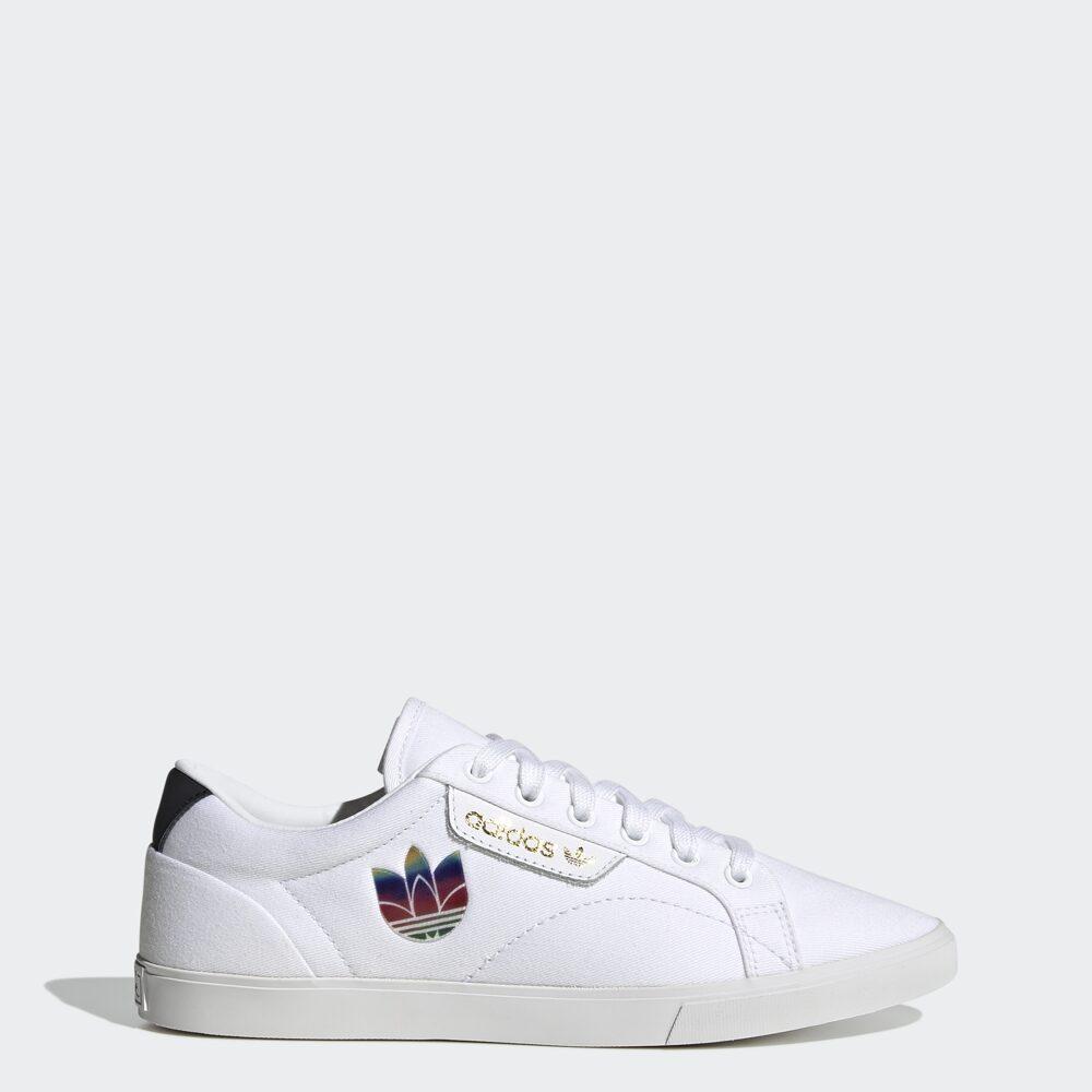 아디다스 아디다스 슬릭 로우 W 신발 FW2442