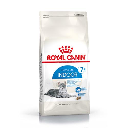 로얄캐닌 4kg 모음 고양이사료 브랜드전[50g 사료 증정] 건식사료, 3.5kg, 인도어 7+