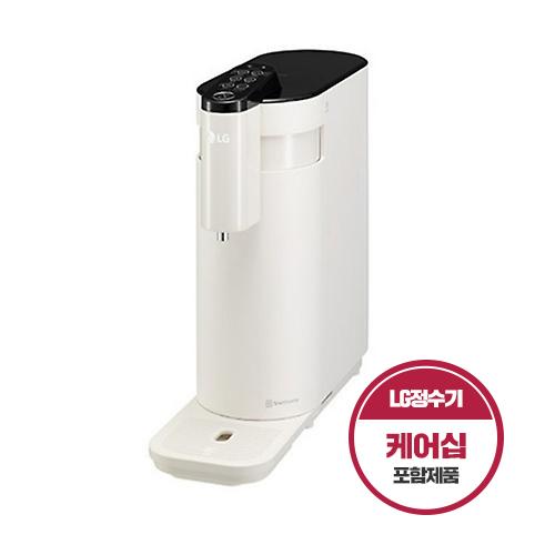 LG WD503ACB 오브제 상하좌우 냉온정수기 (관리형)