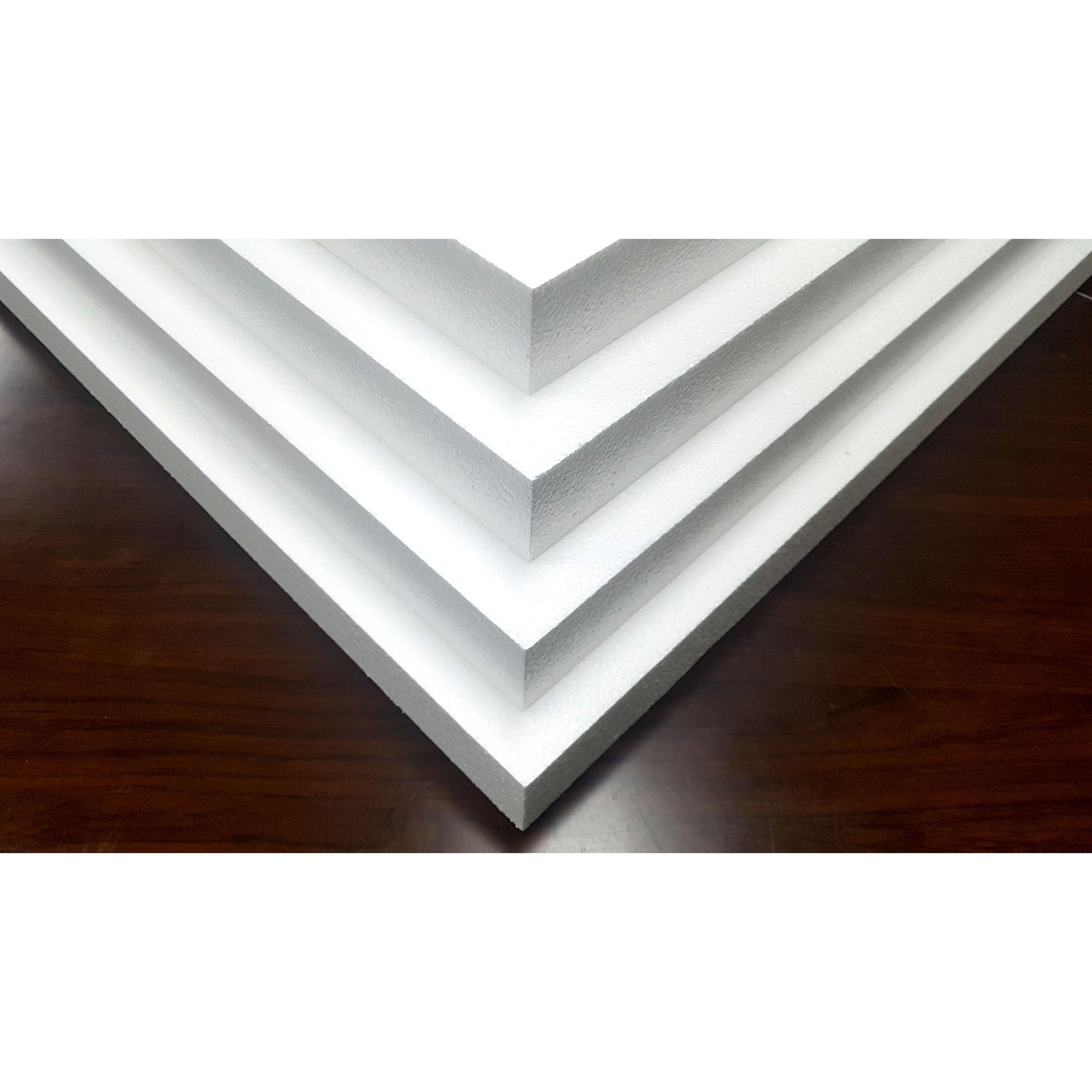 압축스티로폼 3호 900x1800x50mm 맞춤제작가능 건축용 단열용 미술용, 3호) 900x1800x50mm