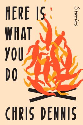 Here Is What You Do: Stories Paperback, Soho Press