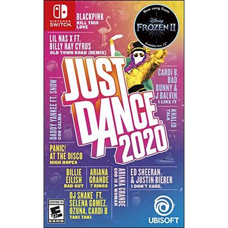 닌텐도 스위치 게임 타이틀 S248 Just Dance 2020 - Nintendo Switch Standard Edition, 상세 설명 참조0