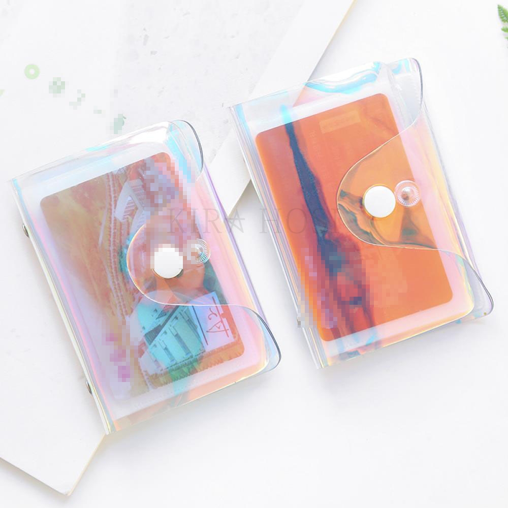 kirahosi 여성 카드지갑 가죽카드지갑 명품카드지갑 20호 + 덧신 증정 BPkhvmmu