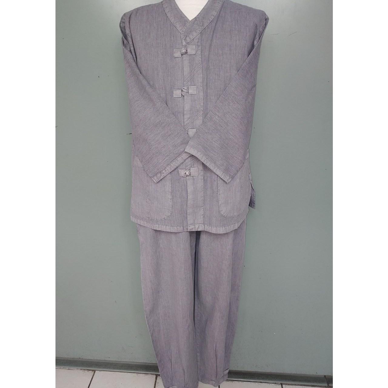 대신승복 30수 저고리바지(여름옷) 7부소매 여름옷 하복 단체복 승복 법복 편한옷 남자개량한복