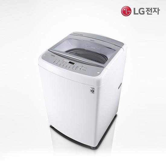 [LG] 통돌이 세탁기 14KG TR14WK1, 단품