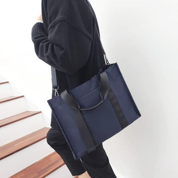 마젤란 테드 노트북가방 서류가방 텀블러백 남자 남성 여성 숄더백 토트백 크로스백 태블릿 가방