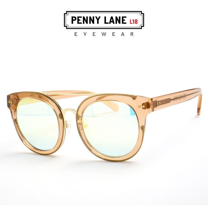 페니레인 MONICA-C3(핑크미러렌즈) 미러선글라스 특이한선글라스 유니크한선글라스 투브릿지선글라스 면세점정품 유행하는선글라스 명품선글라스 브랜드선글라스 커플선글라스 자외선차단선글라스 젠틀몬스터스타일