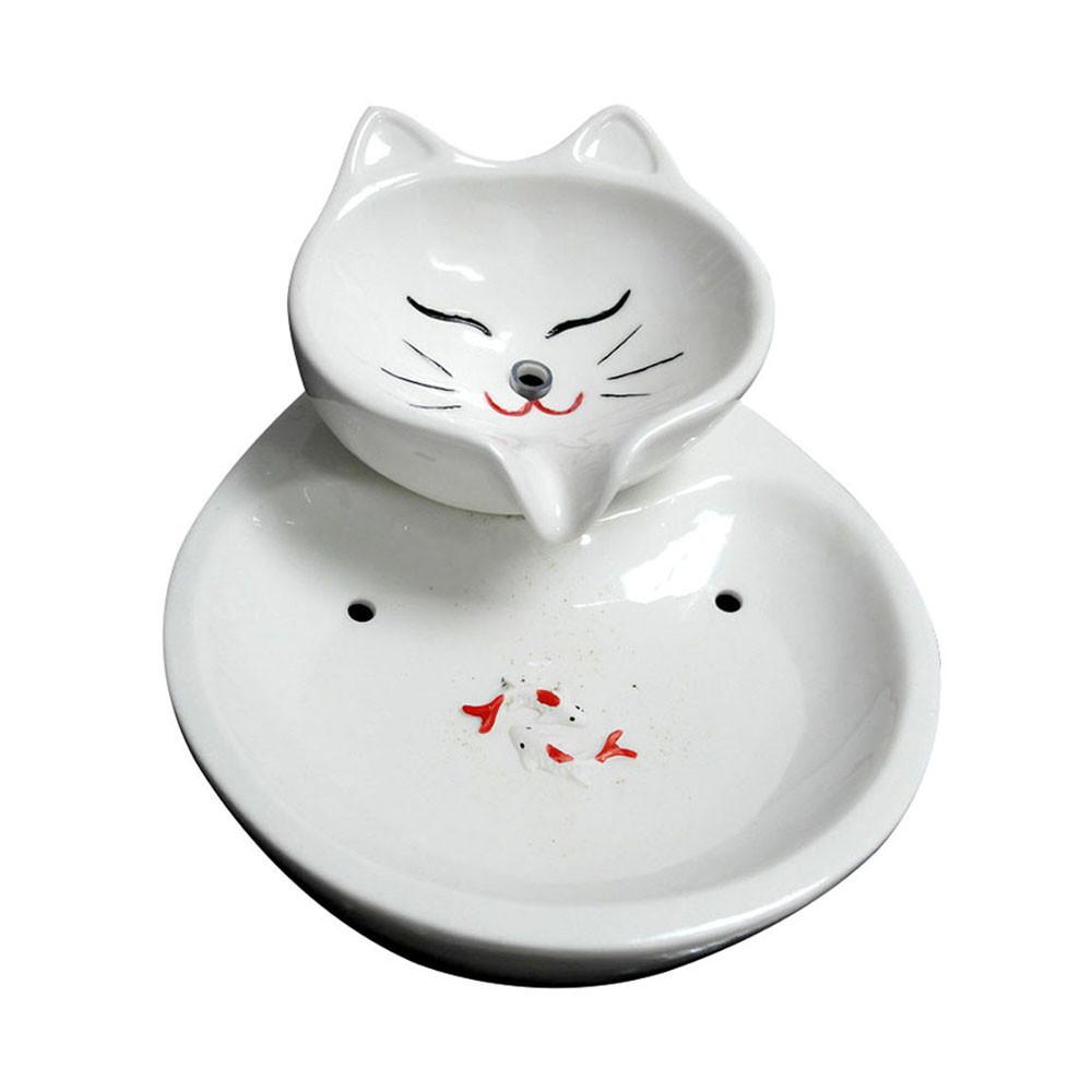 펫스터마이즈 고양이 음수대 정수기 급수대 1 낚시대 증정