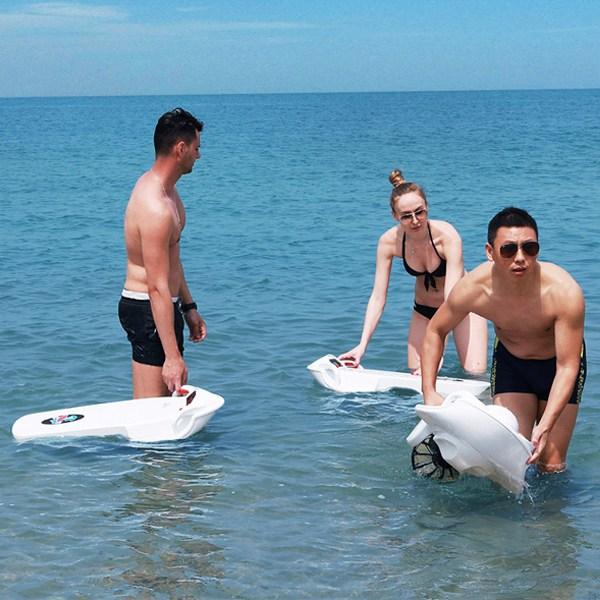 라짱 F2 전동바디보드 서핑보드 수상스포츠 제트서퍼 제트스키 제트보드 서핑용품 액티비티 서프보드 SUP 서핑장비 SURFER SURFING