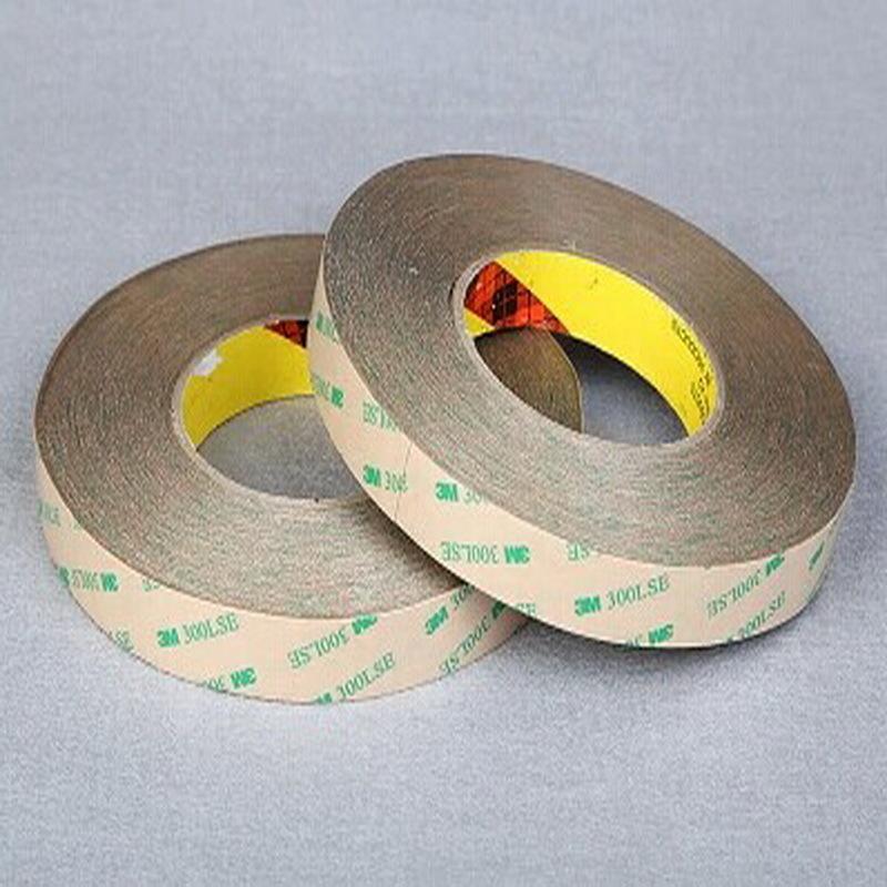 테이프 3M9495LE-3M300LSE양면 금속 플라스틱 양면 10mm55mm, T04-90mm넓이 *55M