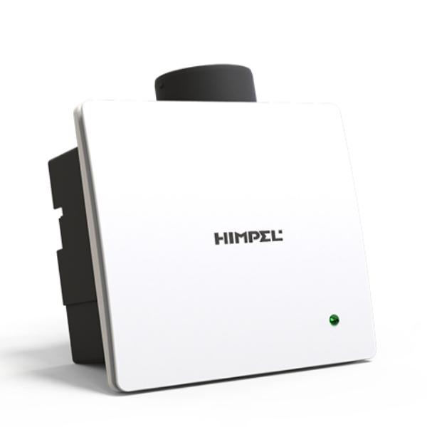 힘펠 제로크 HV3-80X(MD-N) 전동댐퍼일체형 환풍기