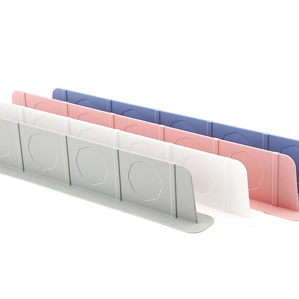 리빙스토리 국내생산 흡착식 실리콘 싱크대물막이 (핑크), 핑크