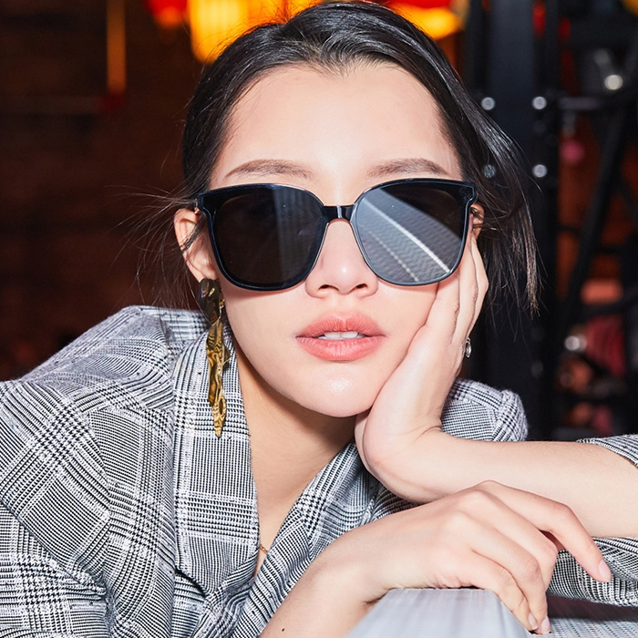 편광렌즈 남여공용 선글라스 명품선글라스 디자인