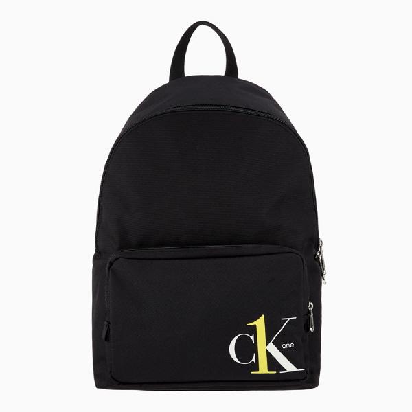 캘빈클라인진ACC CK HH2334 097 블랙 백팩