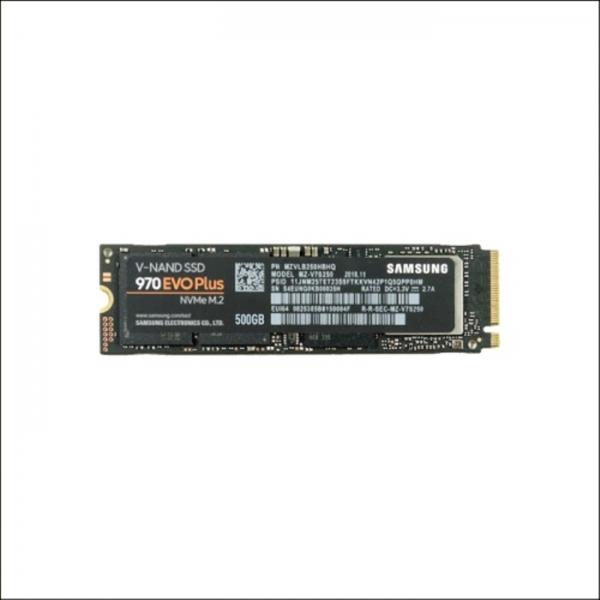 삼성전자 970 EVO Plus M.2 2280 병행수입 (500GB), 단일상품