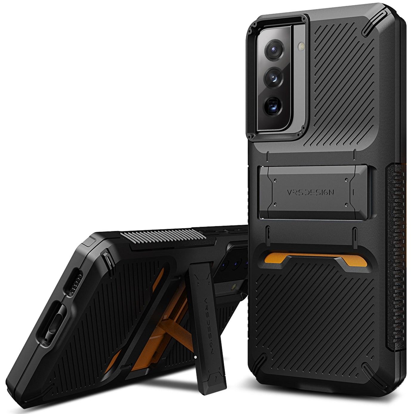 베루스 퀵 스탠드 프로 원터치 거치대 핸드폰 케이스