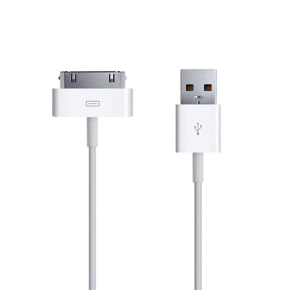 요거 30핀 케이블 1m USB 고속 충전 데이터 선