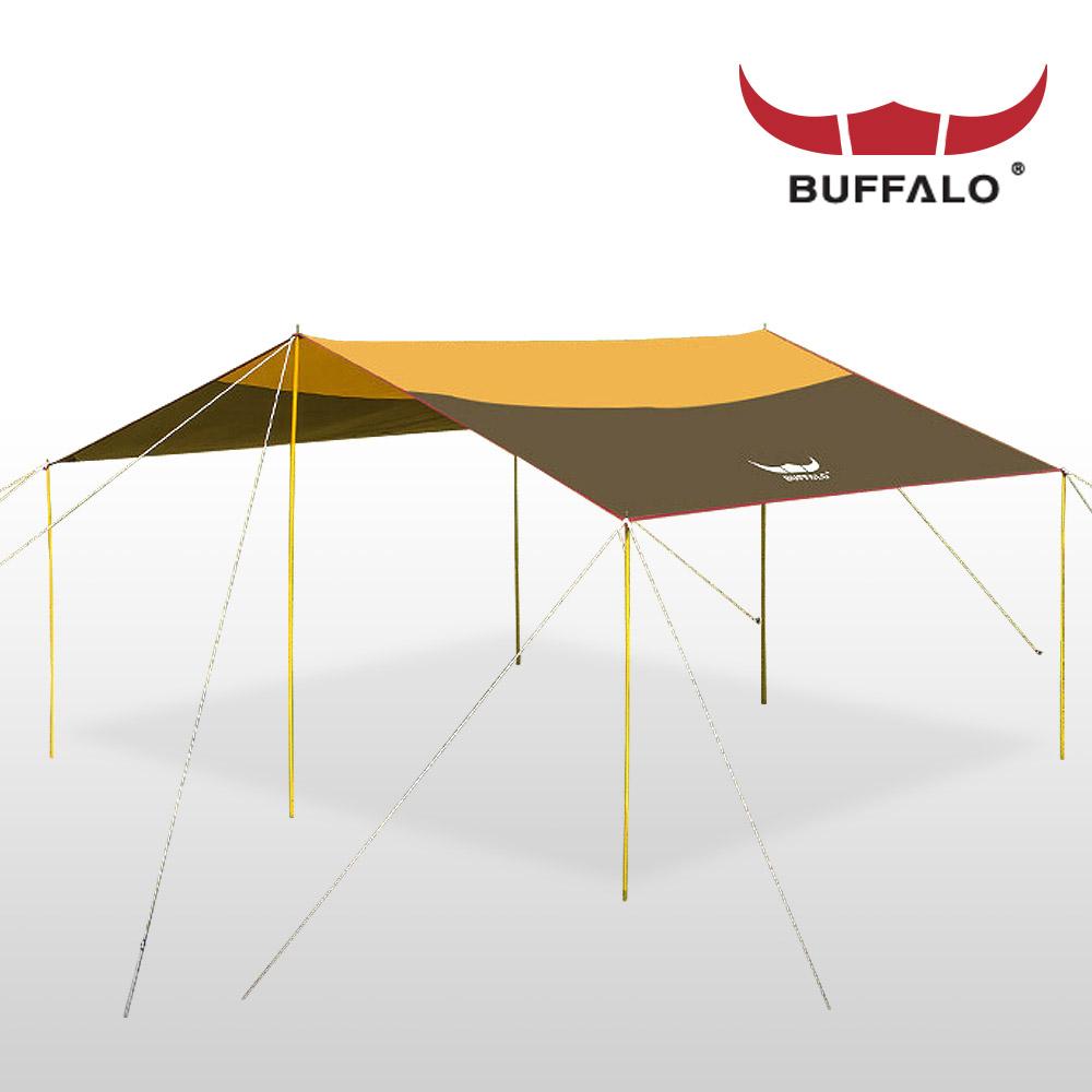 버팔로 뉴 에코타프/7~8인/2500mm내수압/UV코팅그늘막, 버팔로 뉴 에코타프, 직접입력1:버팔로 뉴 에코타프
