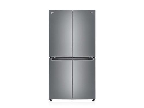 LG DIOS 매직스페이스 샤이니퓨어 4도어 냉장고 870L F873SS31 (전국무료배송)