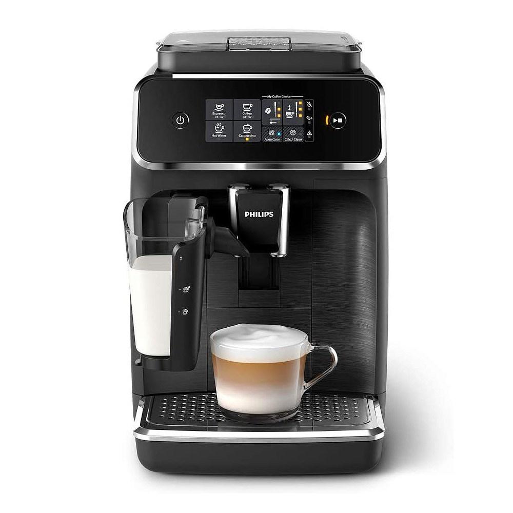 필립스 전자동 커피머신 EP2232-40 라떼고 관부가세포함 독일직배송 재고보유 즉시출고, 필립스 전자동 커피머신 EP2232/40