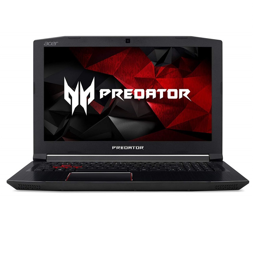 Acer (G3-571-77QK) Predator Helios 300 Gaming Laptop 15.6 Full HD IPS Intel i7-7700HQ CPU 16GB, G3-571-77QK