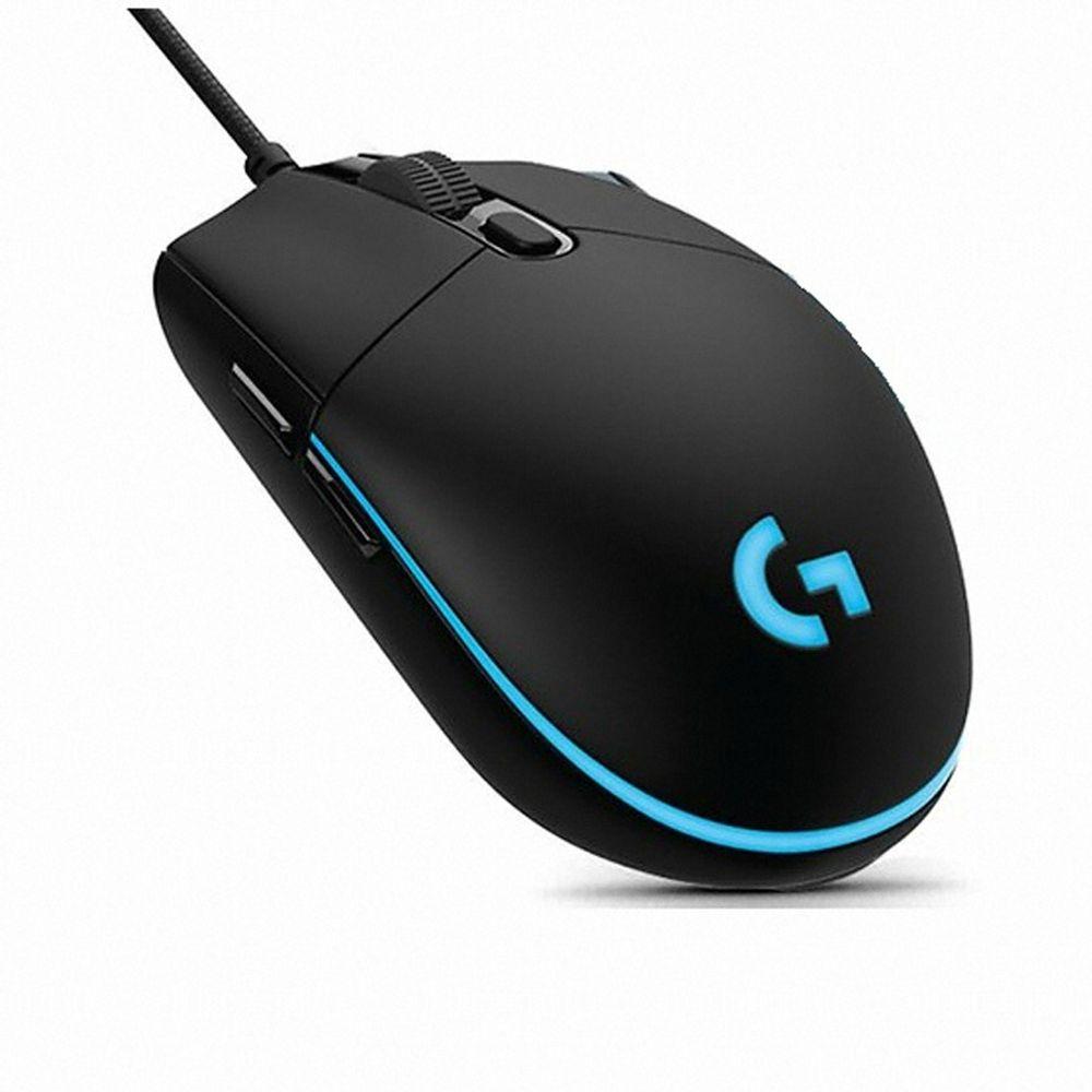 로지텍 Prodigy 유선 게이밍 마우스 G102, 단일상품, 단일상품