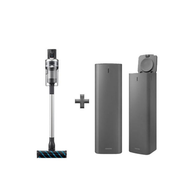 삼성 제트2.0 무선청소기 청정스테이션 VS20T9218QDCC