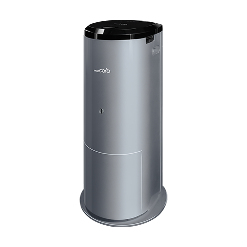 PCS-500D 실버/스마트카라 이노베이션 음식물처리기 5.0L