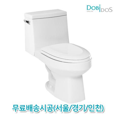 대림 양변기교체 시공비포함_서울_경기_인천 지역에 한함, 1개