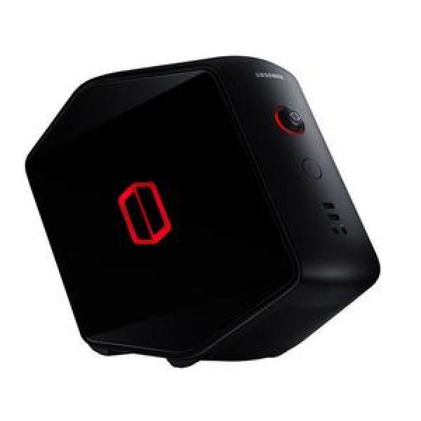 (삼성전자 삼성 데스크탑 Odyssey DM800V7A-A71BB (기본 제품 삼성/기본/삼성전자/데스크탑/제품, 단일 색상, 단일 모델명/품번