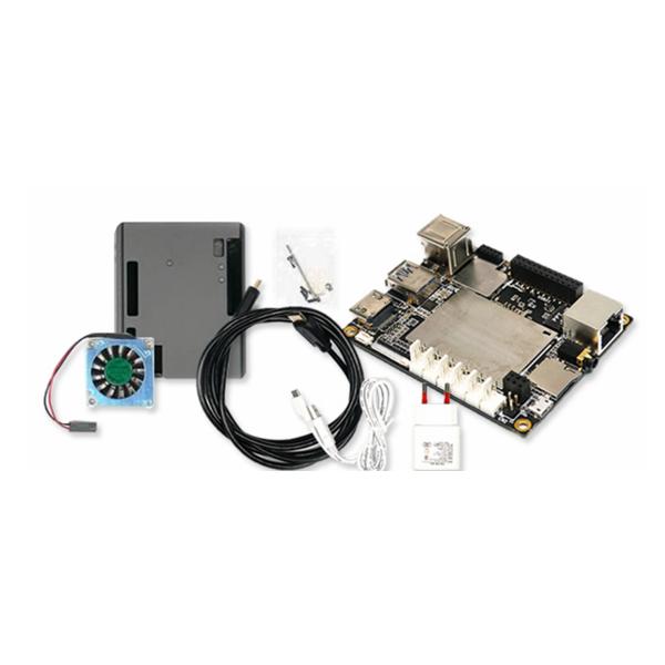DFRobot 라떼판다 베스트 키트(4G 64GB 라이센스 미포함) 미니PC 산업용pc 초소형pc lattepanda, 옵션없음