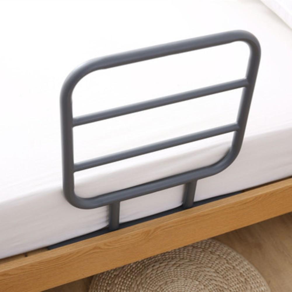노인용 침대 가드 난간 지지대 펜스 침대안전바, 스페이스 그레이