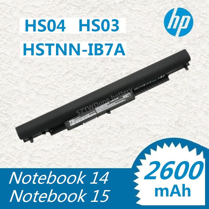 HP HS04807956-001 807957-001 HS03 HS03031-CL HS04 HS04041-CL HSTNN-LB6U HSTNN-LB6V HP노트북배터리, HP HS04