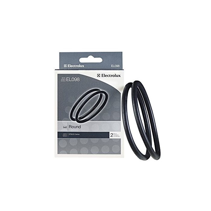 Electrolux Round Belt, One Size, One Color