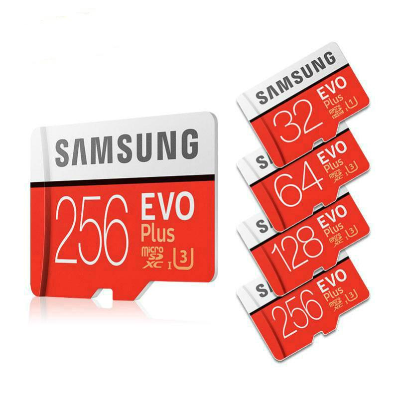 Samsung 메모리 카드 마이크로 SD 32GB 64GB 256GB MicroSD