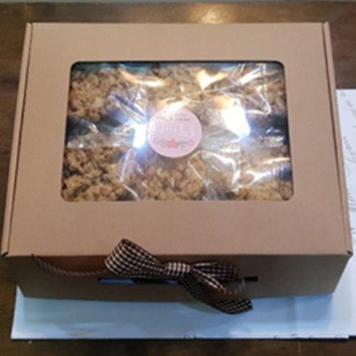 통밀이야기 [*당뇨식* 오트밀 쿠키 20개] 당뇨환자도 드실 수 있는 당줄인 쿠키입니다, 1개, 1kg