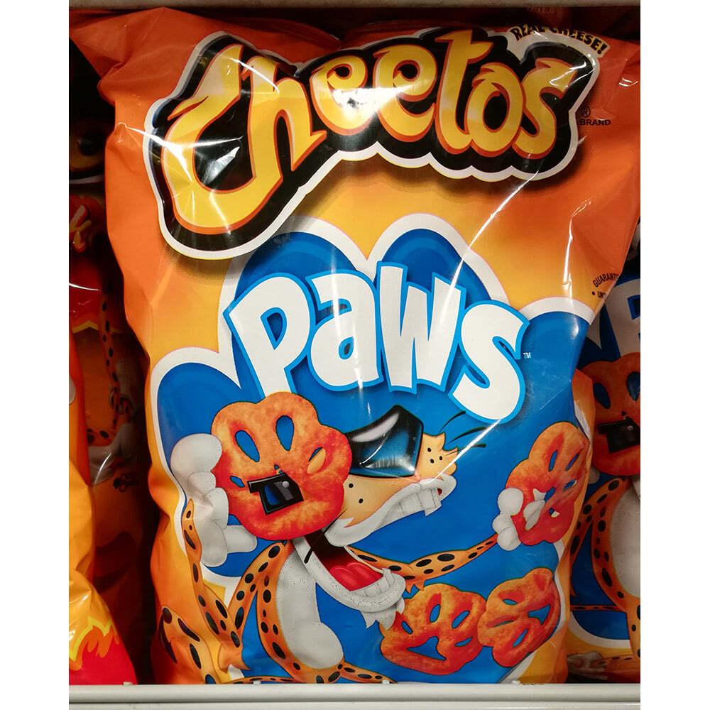 Cheetos 치토스 포즈 스낵 212g x2, 2개