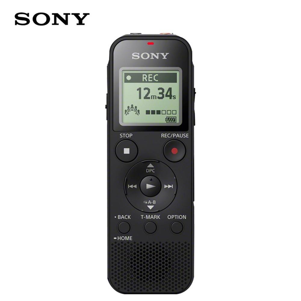 소니 녹음기 ICD-PX470, 단품