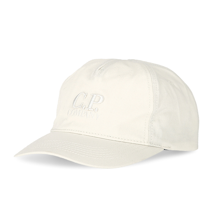 CP컴퍼니 08CMAC097A 103 로고 자수 볼캡 모자