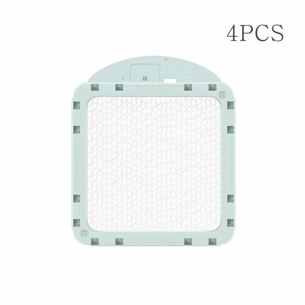 샤오미 미지아 모기퇴치기 모기 구충제 가정용 720 시간 장기 사용, 3PCS