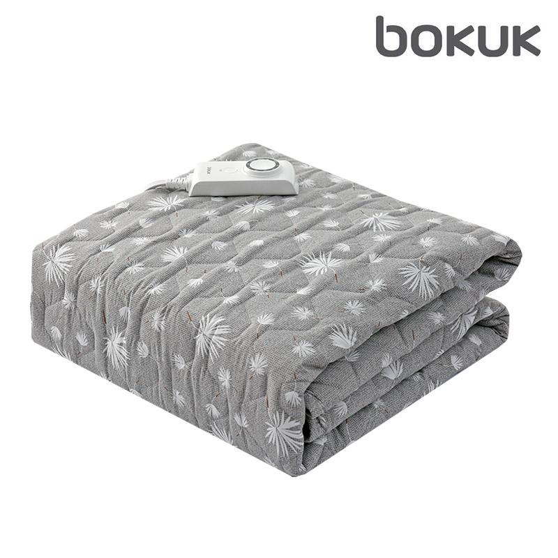 보국전자 BKB-0604D 세탁가능 에어셀 전기요 전자파방지 5중안전장치 더블 상품권 행사