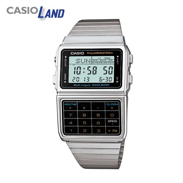 카시오 DBC-611-1DF